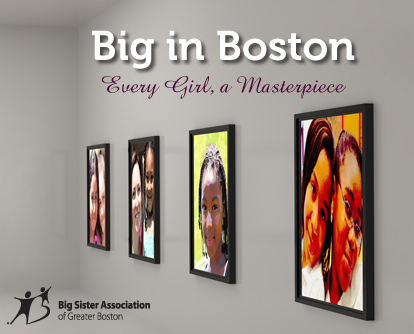 Big in Boston 2011: Every Girl, a Masterpiece