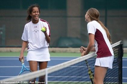 Malia Tennis