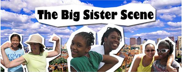 Big Sister Scene Banner